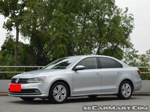 Volkswagen Jetta GP 1.4A TSI Highline (OPC)