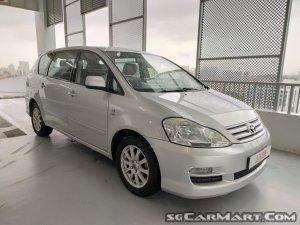 Toyota Picnic 2.0A (COE till 04/2029)