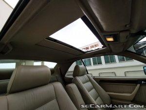 Mercedes-Benz 230CE (COE till 04/2029)