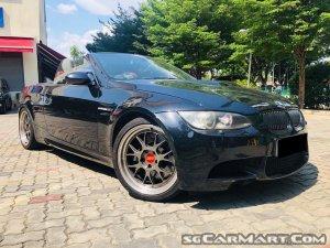 BMW M Series M3 Convertible (COE till 02/2029)