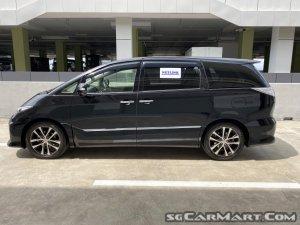 Toyota Estima 2.4A Aeras Premium
