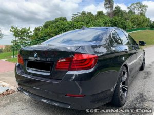 BMW 5 Series 523i (New 10-yr COE)