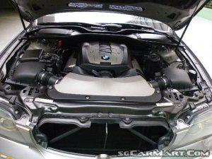 BMW 7 Series 750Li (COE till 05/2025)