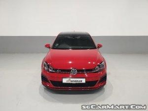 Volkswagen Golf GTI 5DR Sunroof