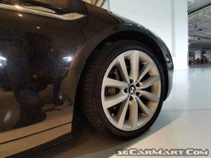 BMW 6 Series 650i Cabriolet (New 10-yr COE)