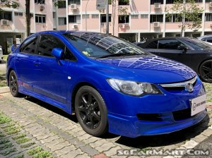 Honda Civic 1.6A VTi (COE till 05/2023)