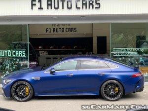 Mercedes-Benz AMG GT 63 S 4MATIC+ Premium