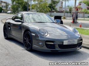 Porsche 911 Turbo Coupe Tip (COE till 05/2026)