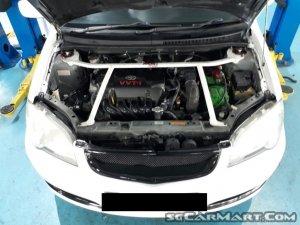 Toyota Vios 1.5A E (COE till 08/2021)