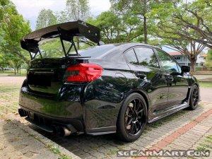 Subaru Impreza WRX 2.0M