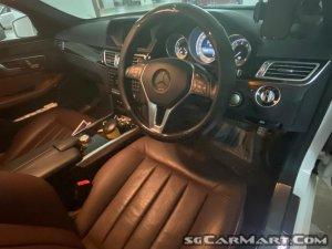 Mercedes-Benz E-Class E400