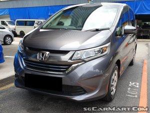 Honda Freed Hybrid 1.5A G Welcab