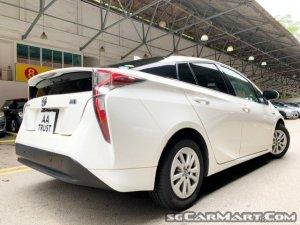 Toyota Prius Hybrid 1.8A S