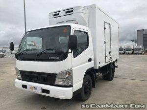 Mitsubishi Fuso Canter FE83 (COE till 01/2025)
