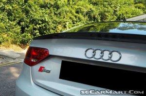 Audi A5 Sportback 2.0A TFSI