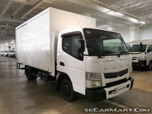 Mitsubishi Fuso Canter FEB21