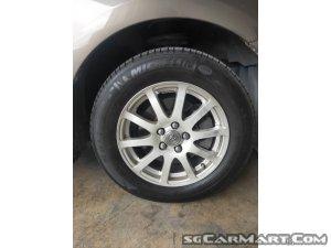 Toyota Wish 2.0A (COE till 12/2029)