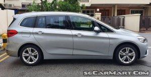 BMW 2 Series 216d Gran Tourer Luxury