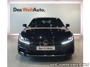Volkswagen Arteon 2.0A TSI R-Line