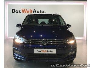 Volkswagen Touran 1.4A TSI Comfortline