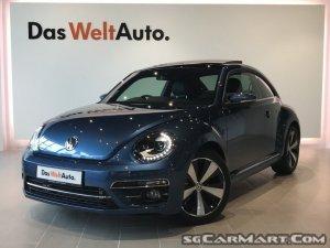 Volkswagen Beetle 1.2A TSI