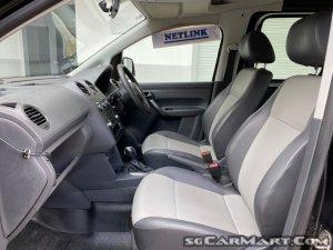 Volkswagen Caddy 1.6A