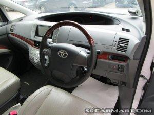 Toyota Estima 2.4A Aeras G Moonroof