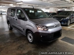 Citroen Berlingo 1.5A BlueHDi