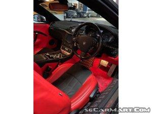 Maserati GranTurismo S MC Sport Line 4.7A