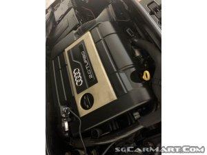 Audi S3 2.0M TFSI Quattro (COE till 04/2028)