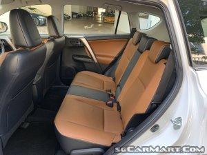 Toyota Rav4 2.0A Premium