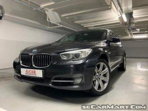 BMW 5 Series 535i Gran Turismo (New 10-yr COE)