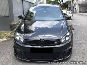 Volkswagen Golf GTI 3DR (New 10-yr COE)