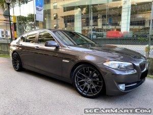 BMW 5 Series 535i (New 10-yr COE)