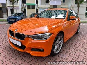 BMW 3 Series 328i M-Sport