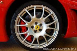 Ferrari F430 F1 (COE till 09/2028)