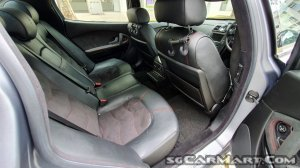 Maserati Quattroporte Sport GTS 4.7A