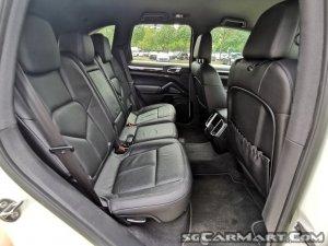 Porsche Cayenne Hybrid S 3.0A Tip (New 10-yr COE)