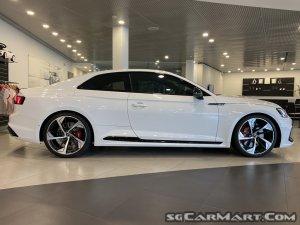 Audi RS5 Coupe 2.9A TFSI Quattro