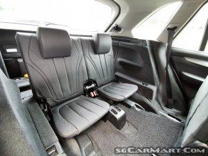 BMW X5 xDrive35i 7-Seater