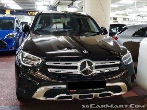 Mercedes-Benz GLC-Class GLC300 Mild Hybrid Sport 4MATIC