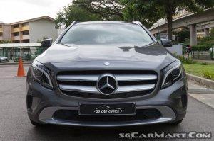Mercedes-Benz GLA-Class GLA200 Urban Edition