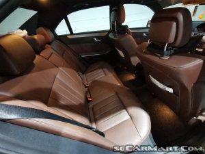 Mercedes-Benz E-Class E250 Avantgarde