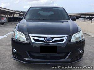 Subaru Exiga 2.0A (New 5-yr COE)