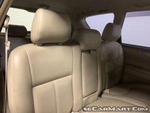 Toyota Picnic 2.0A (COE till 05/2026)
