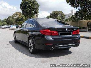 BMW 5 Series 530i Luxury