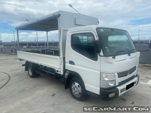 Mitsubishi Fuso Canter FEB50