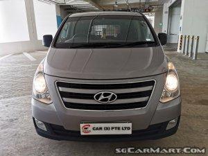 Hyundai Starex 2.5M