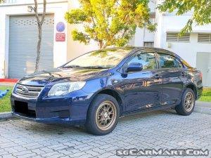 Toyota Corolla Axio 1.5A X (COE till 03/2028)