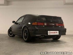 Honda Civic CRX (COE till 03/2029)